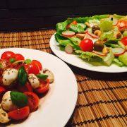 Salades Puur Deliz