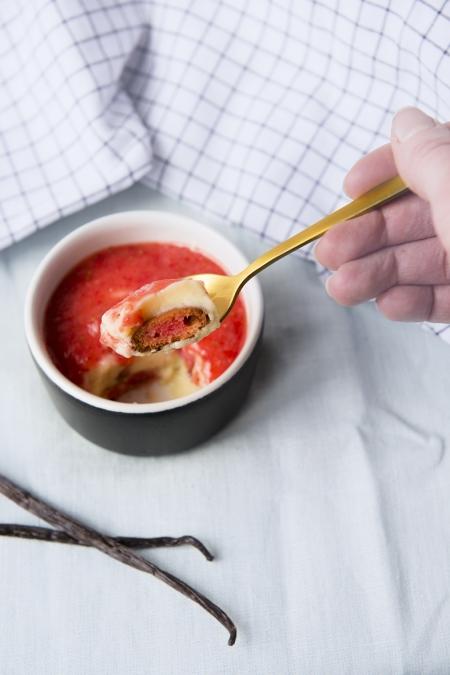 paasaanbieding puur deliz zuppa inglese