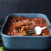 weekaanbieding lasagna verde