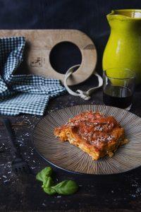weekaanbieding puur deliz lasagna