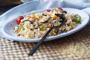 weekaanbieding puur deliz insalata di riso