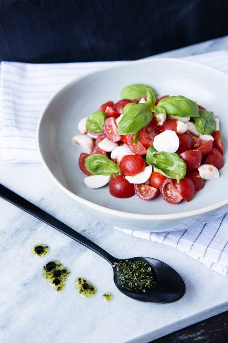 Hoe gezond is de Italiaanse keuken puur deliz