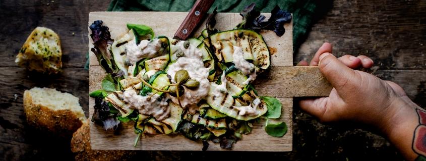 Zucchine Tonnate Puur Deliz